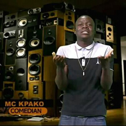 Profile picture of mc-kpako-comedian